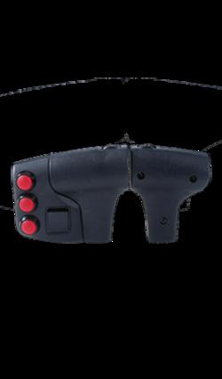 Фасонная рукоятка переключения B10