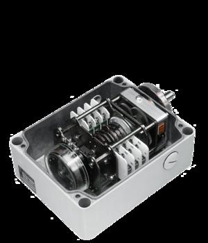 Концевой редукторный выключатель GE 1