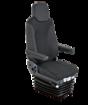Кресло крановщика KFS 12