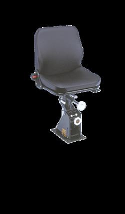 Кресло крановщика KFS 4