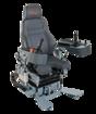 Крановый кресло-пульт управления KST 19