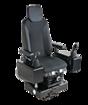 Крановый кресло-пульт управления KST 4