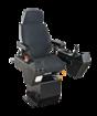 Крановый кресло-пульт управления KST 85