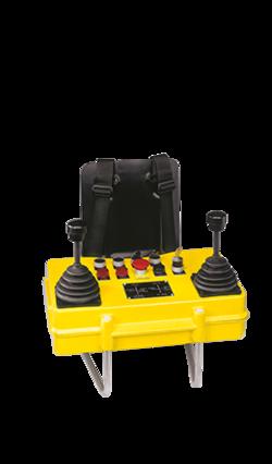 Переносной пульт управления TS 1