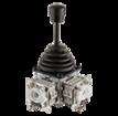 Многоосевой командоконтроллер V6 / VV6