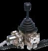 Многоосевой командоконтроллер VA6