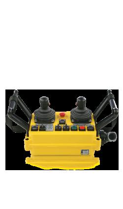 Переносной пульт управления TS 2