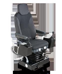 Крановый кресло-пульт управления KST 6