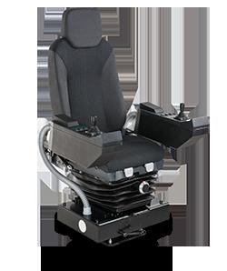 Крановый кресло-пульт управления KST 10