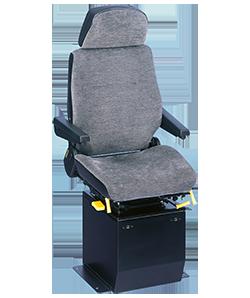 Кресло крановщика KFS 8