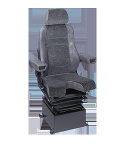 Кресло крановщика KFS 10